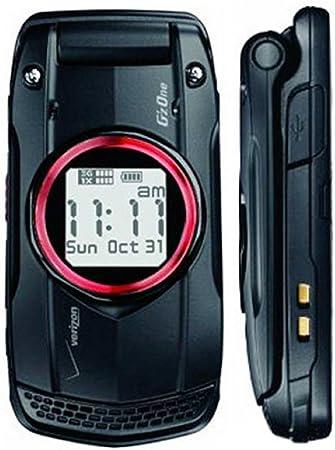 Casio GzOne Ravine C751 - Teléfono Celular Resistente Verizon ...