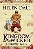 Kingdom of the Wicked Book One: Rules