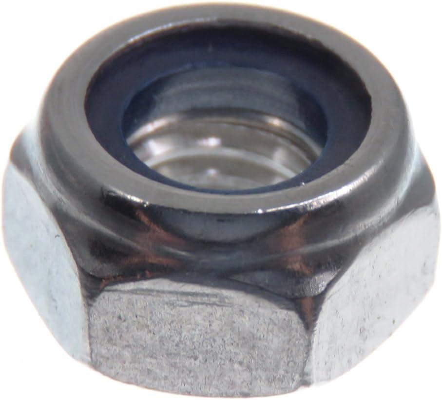 x10 /Écrou Hexagonal Acier Inox DIN 934 M10