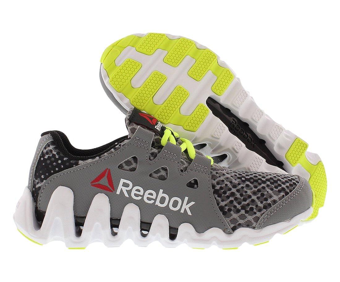 Reebok Zigtech Big N Fast Running Preschool Kids Shoes Size 11