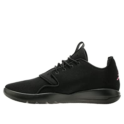 innovative design 0a159 6eeeb Jordan Eclipse Chukka Premium (Kids) (5 M US, Black/Hyper Pink)