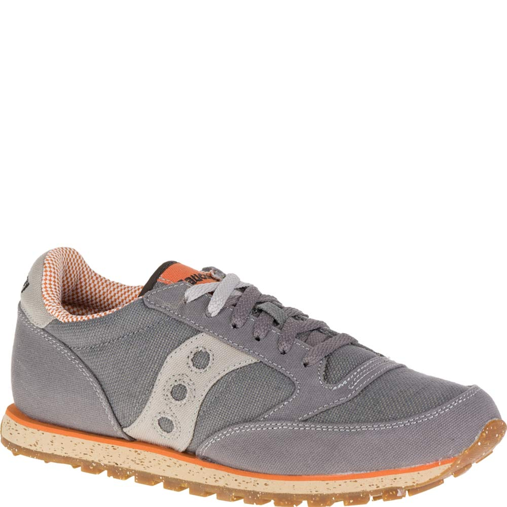 Amazon.com: Saucony Originals Jazz Low Pro Vegan Zapatillas para Hombres: Shoes