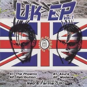 Neo & Farina - UK EP Vol. 1