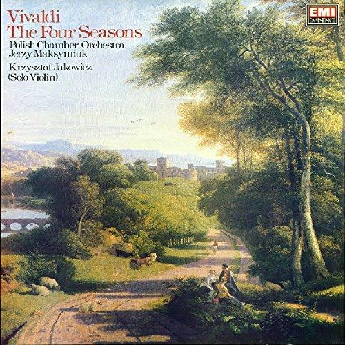 Antonio Vivaldi - The Four Seasons - 12