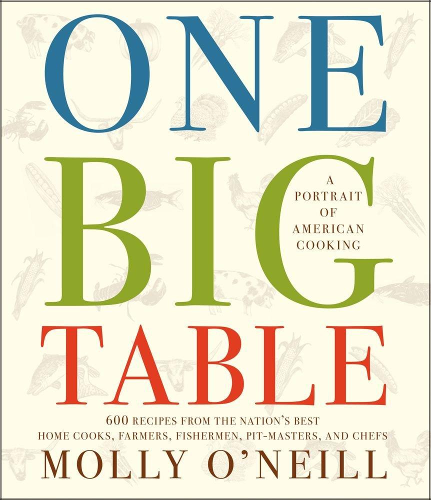Download One Big Table pdf epub