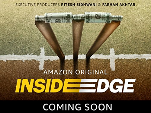 Inside Edge   Teaser