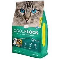OdourLock Premium Cat Litter Calming Breeze - InterSand - 12kg