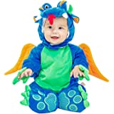mikistory Infant Costume Baby Costume Baby Romper Set Baby Animal Costume Infant Hollowen Custome 0-18Months