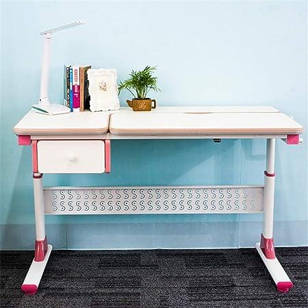 Set de escritorio y silla para niños Juego de mesa y silla de ...