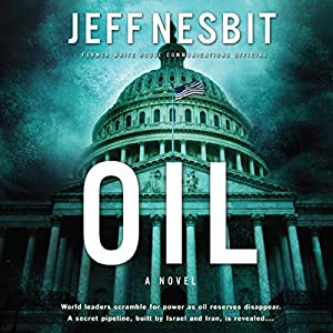 Oil Audiobook