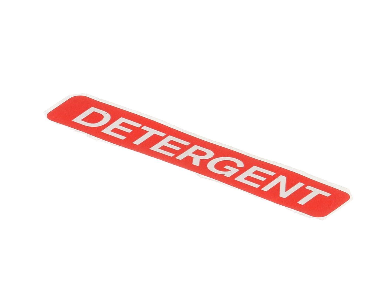 Champion - Moyer Diebel 0503695 Detergent Label