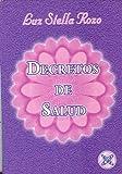 img - for Decretos de Salud by Luz E. Rozo (2003-07-06) book / textbook / text book