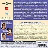 Histoire Des Sexualites Vol. 2 - L age Des LumiEres; Le XIXe Siecle; Les XXe Et XXIe Siecles