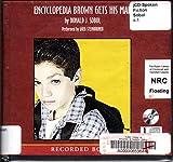 Encycolpedia Brown Gets His Man (AUDIOBOOK)[CD]
