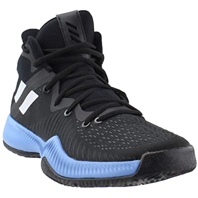 competitive price 3dfb3 9833c Amazon.com   adidas Mens SM Mad Bounce NBA NCAA BK Athletic   Sneakers    Shoes