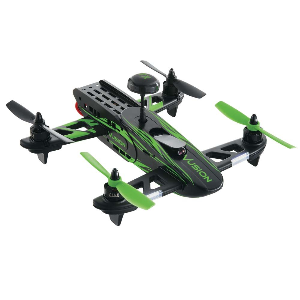 RISE Vusion 250 Racer Drone