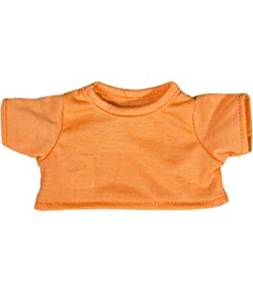 """Shining Star and 8/""""-10/"""" Make Your Own St Green T-Shirt Fits Most 8/""""-10/"""" Webkinz"""