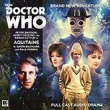 Doctor Who Main Range 209 - Aquitaine