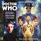 img - for Doctor Who Main Range 209 - Aquitaine book / textbook / text book