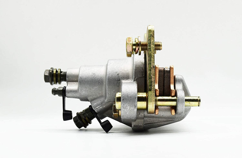 Carbman Rear Brake Caliper Fit for Polaris Sportsman 400 450 500 600 700 800 1910690 2002-2014