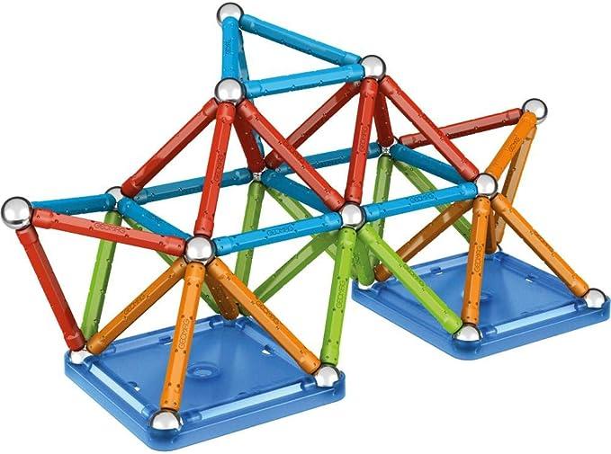 Geomag- Confetti Construcciones magnéticas y juegos educativos, Multicolor, 88 piezas (353) , color/modelo surtido: Amazon.es: Juguetes y juegos