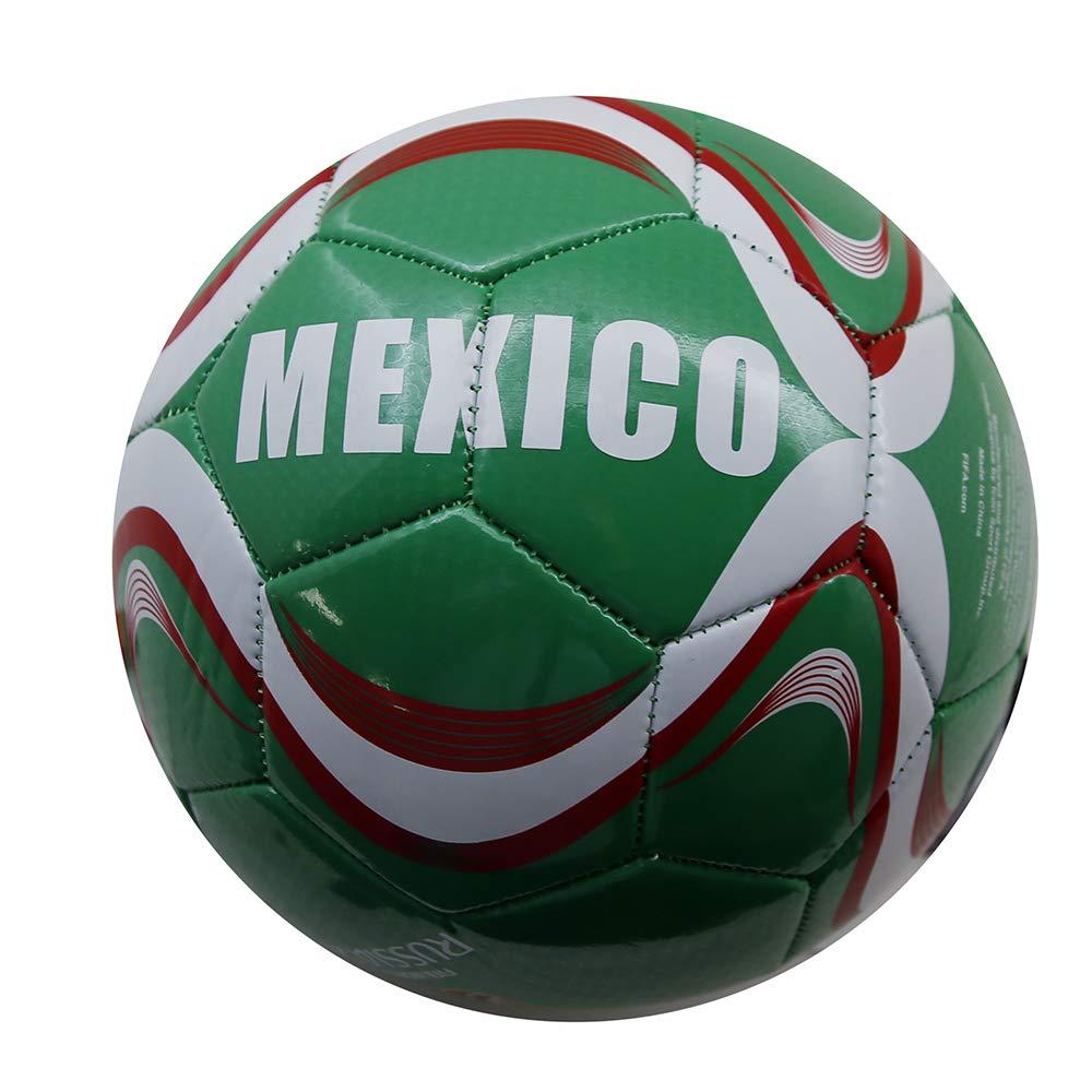 Icon Sports Group FIFA Rusia 2018 Souvenir Series - Balón de ...