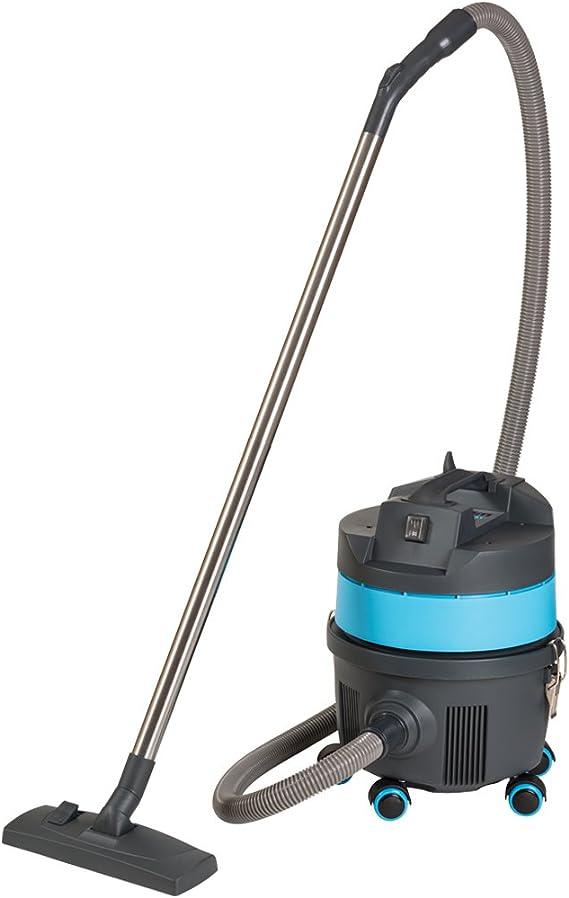 Aspirador de agua y polvo Fantom PROMINI 120P 1400W: Amazon.es ...