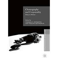 Choreography and Corporeality: Relay in Motion (New World Choreographies) book cover