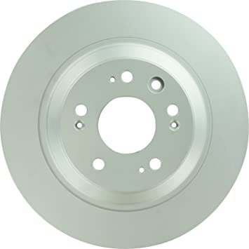 OE Series Rotors + Ceramic Pads KT081041 Max Brakes Front Premium Brake Kit Fits: 2010 10 2011 11 2012 12 Hyundai Santa Fe