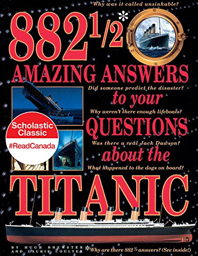 882 1 2 Amazing Answers To Your Questions About The Titanic