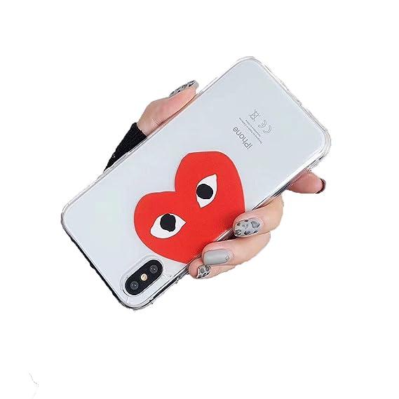 cdg phone case iphone 7 plus