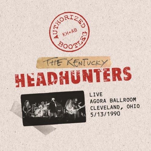Authorized Bootleg - Live / Ag...