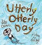 Utterly Otterly Day, Mary Casanova, 1416908684