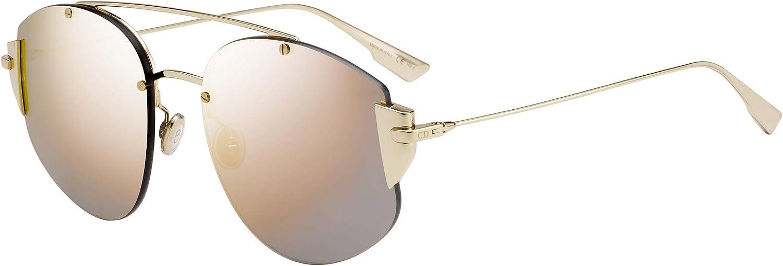 Dior Gafas de Sol STRONGER GOLD/GOLD mujer