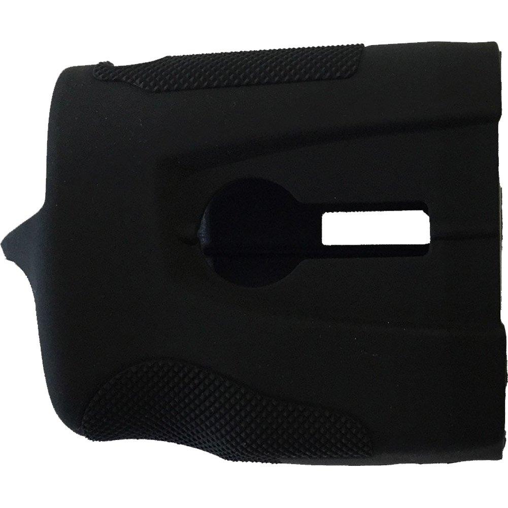 Bushnell 2017 Tour V4 Shift Slope Edition Patriot Pack Golf Laser Rangefinder + 2(two) CR2 Batteries + 1 Custom Ball Marker Clip Set (American Eagle) + Black Silicon Skin by Bushnell (Image #2)