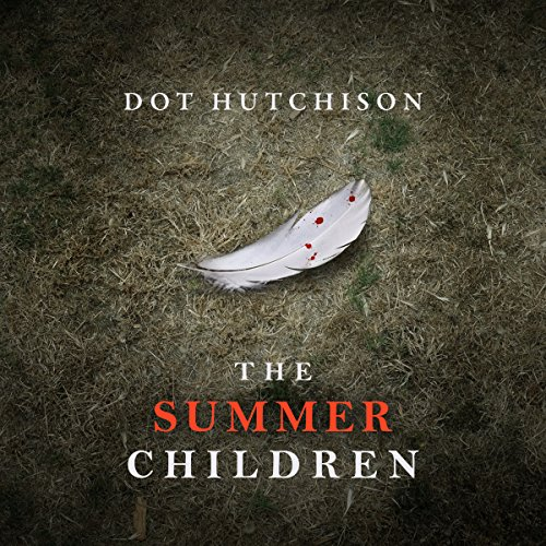 The Summer Children: The Collector Trilogy, Book 3