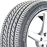 Yokohama ADVAN SPORT A/S All-Season Radial Tire - 245/45-18 100W