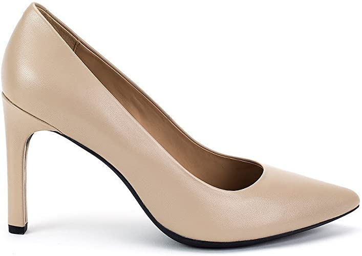 Gama de adecuado Generosidad  Geox Faviola - D828UC00085C8182 Beige Size: 8.5 B(M) US: Amazon.co.uk:  Shoes & Bags