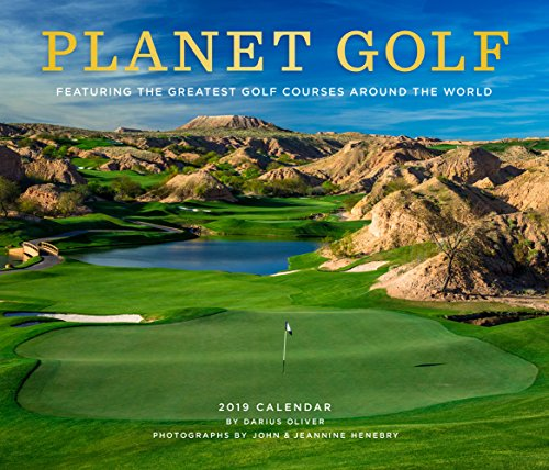 Thing need consider when find planet golf calendar 2019?