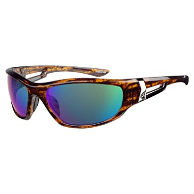 Amazon.com: ryders Eyewear Cypress estándar anteojos de sol ...