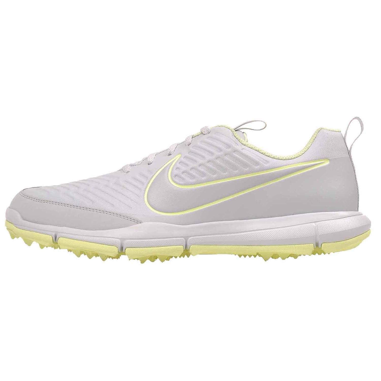 Amazon.com  Nike Explorer 2 Spikeless Golf Shoes 2018 Women  Sports    Outdoors 7ec80d563