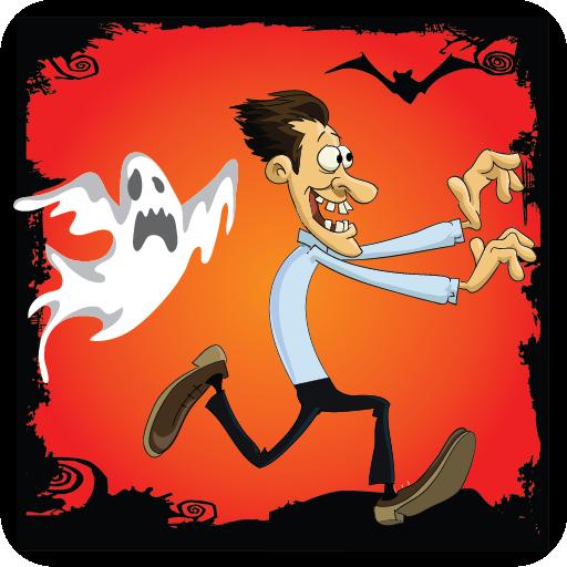 halloween runner -