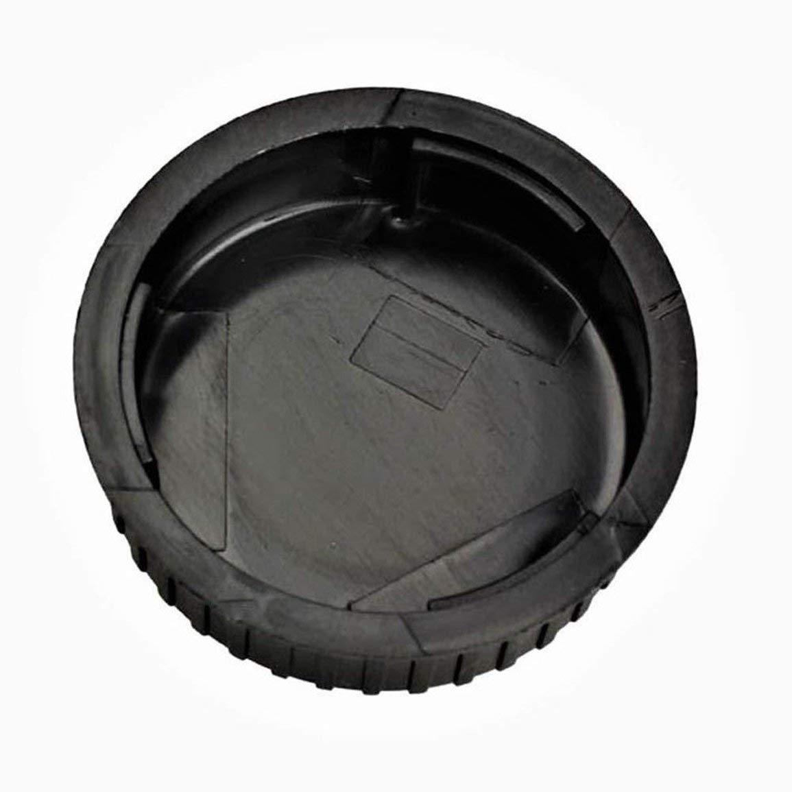 para Nikon Frontal y Cubierta Posterior para la Cubierta del Cuerpo Nikon para Nikon Lente Volver Cubierta Frontal y la Cubierta del Cuerpo Cubierta de la Lente Trasera Trasera