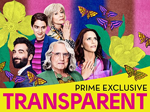 Transparent Season 4 - Official Trailer
