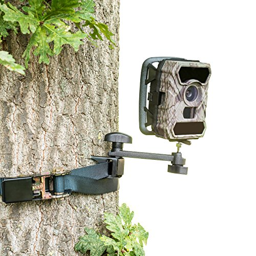 (Slate River E-Aim Ratchet Strap Camera Mount)