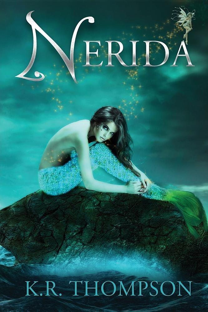 Read Online Nerida (The Untold Stories of Neverland) pdf epub