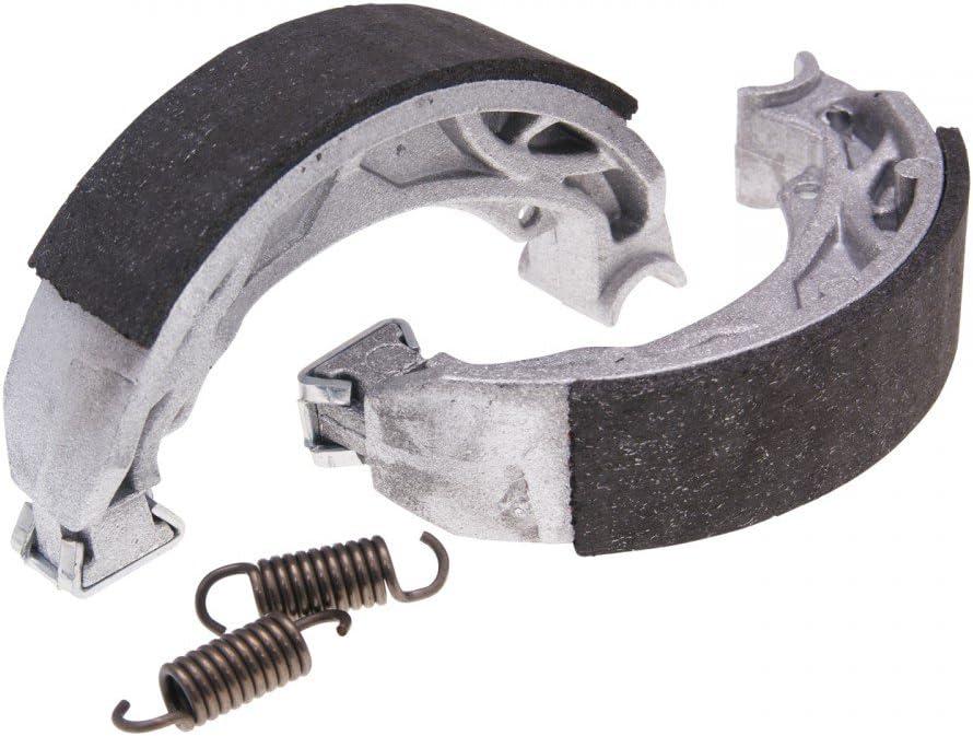 Bremsbacken POLINI f/ür Vespa ET2 50-00 ZAPC160