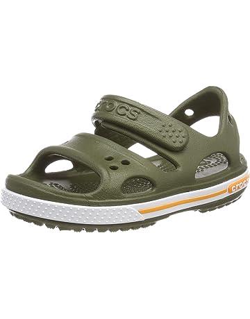 5086c7dda219 Crocs Unisex Kids  Crocband Ii Sandal Ps K Open Toe