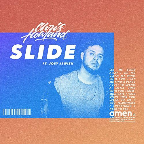 Slide (feat. Joey Jewish)