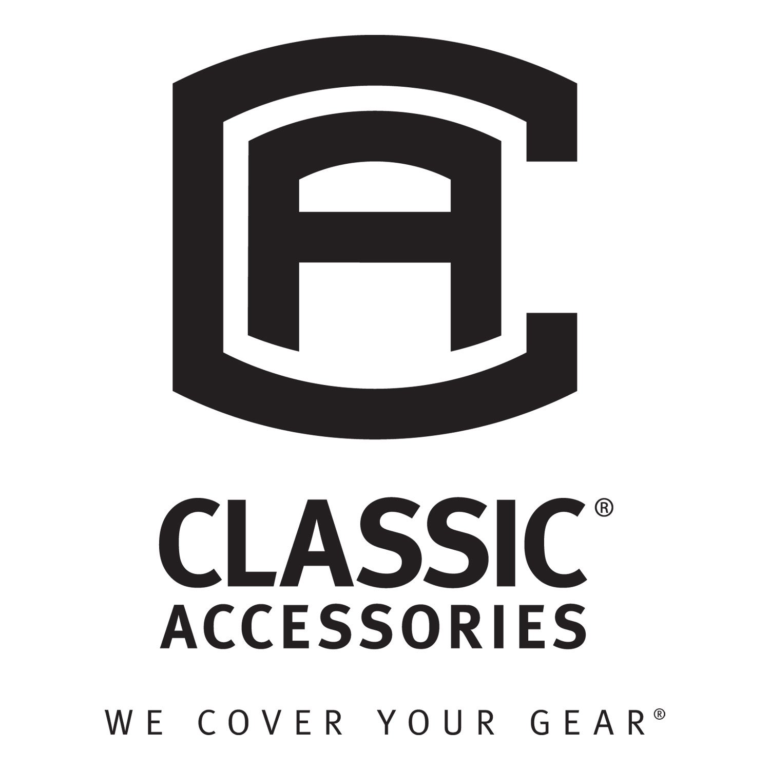 Classic Accessories OverDrive PolyPro 1 Mid Size Sedan Car Cover